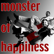 From Theatre Movement Bazaar�s <EM>Monster of Happiness</EM>